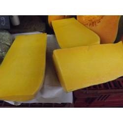 1   butternut 1.2 a 1.4 kg DE NOTRE PRODUCTION  sans traitement
