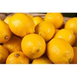 2 Citrons  bio ORIGINE SICILE
