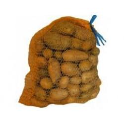 PROMO - 10 kg Pommes de terre CHARLOTTE (chair ferme) de notre production sans traitement