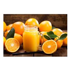 Orange a jus Navel BIO de Sicile Le kg